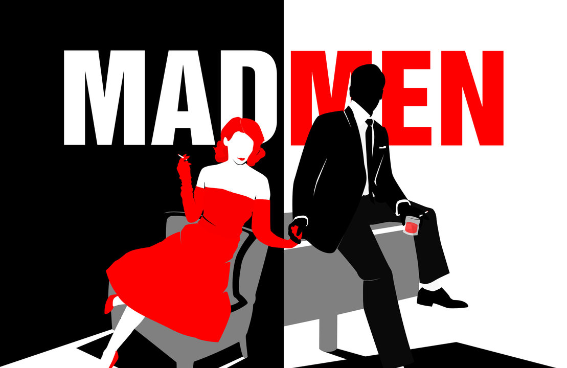 FRIDAY LATE: (Fri 15 May) Mad Men