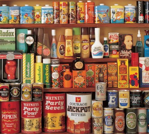 Museum, Brands, Museum of Brands, Brands Museum, Robert Opie, Robert Opie Museum, London, Notting Hill, Ladbroke Grove, Lancaster Road, Consumer history, Victorian, The pack-age, Time Tunnel, Edwardian, Vintage, Memorabilia, Brand history, British Brands, Vintage packaging, Old brands, Old fashion, Brand heritage,