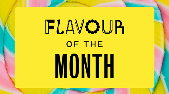 museum, museum of brands, flavour, flavour of the month, odette toilette, steve pearce, march activities, notting hill, museum notting hill