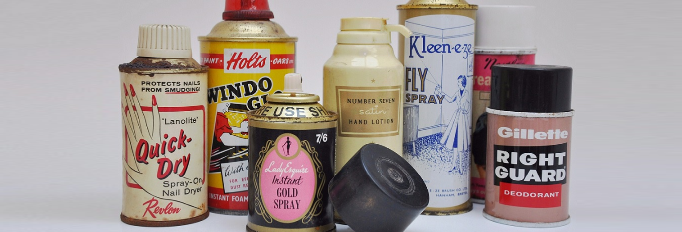 Online Exhibition, Google, Museum of Brands, Museum, Old Brands, Old Packaging